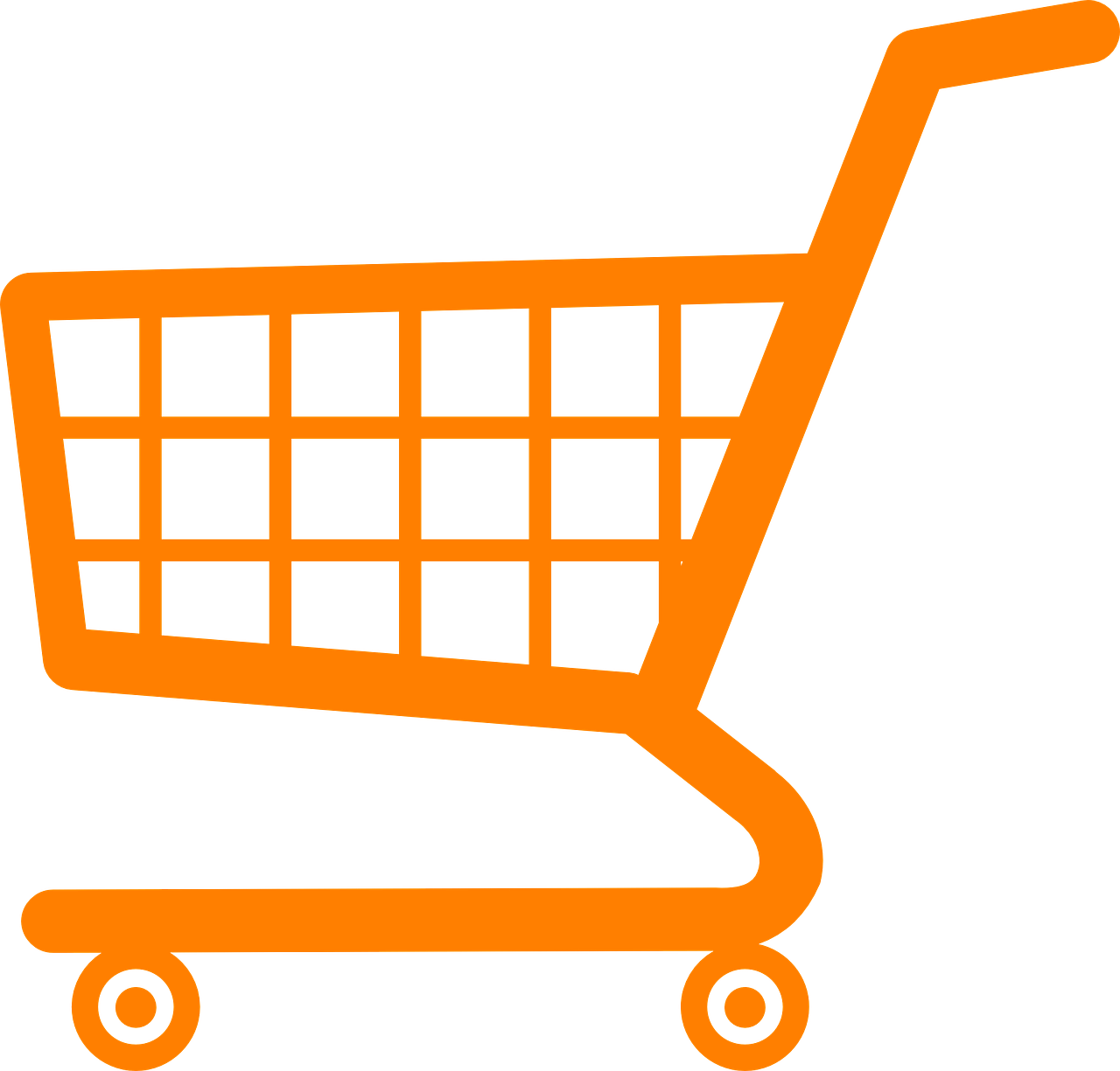 DeepBlue Consulting Shopping Cart