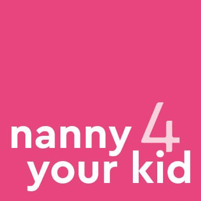 Nanny4yourkid logo